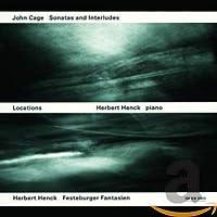 Locations: Sonatas & Interludes / Festeburger