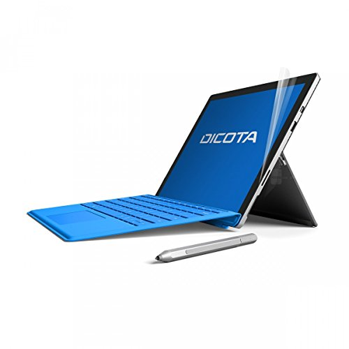 Dicota D31161 Antiglansfilter 3H Voor Surface Pro 4, Zelfklevend