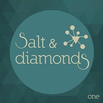 Salt & Diamonds One
