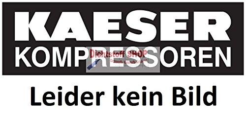Kaeser Kühlfluid Druckluft Kompressor...