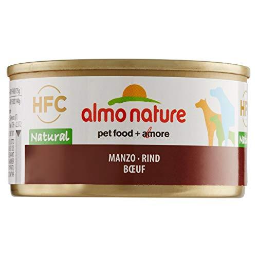 almo nature Classic – Bœuf 95 g