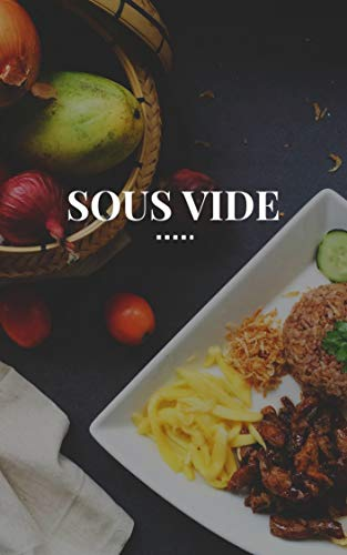 SOUS VIDE (English Edition)