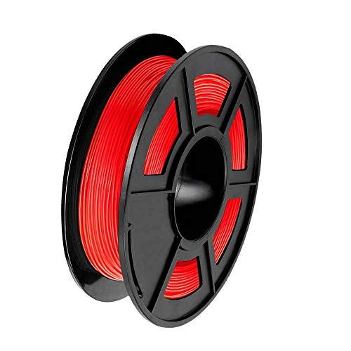 U & TE 3D Impreso filamento, Impresora TPU Flexible