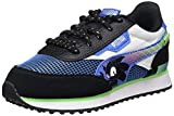PUMA Sega Future Rider PS, Zapatillas Unisex Niños, Azul (Palace Blue Black), 28 EU