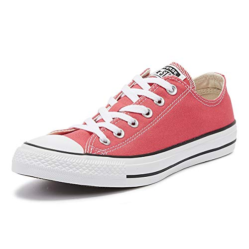 Converse Chucks CTAS OX 164294C Pink, Schuhgröße:36.5