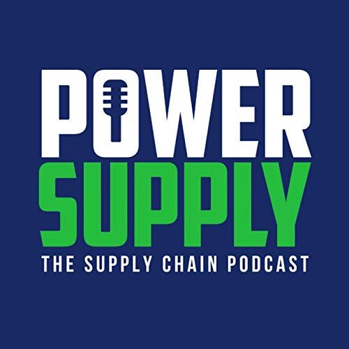 Power Supply Podcast By Power Supply Media cover art