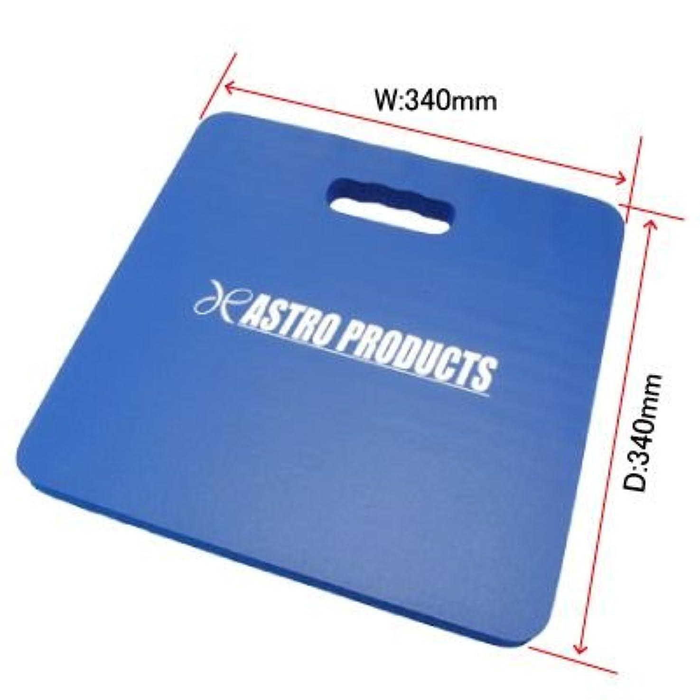 弓連合債務ASTRO PRODUCTS 03-05974 クッションシート 青 03-05974