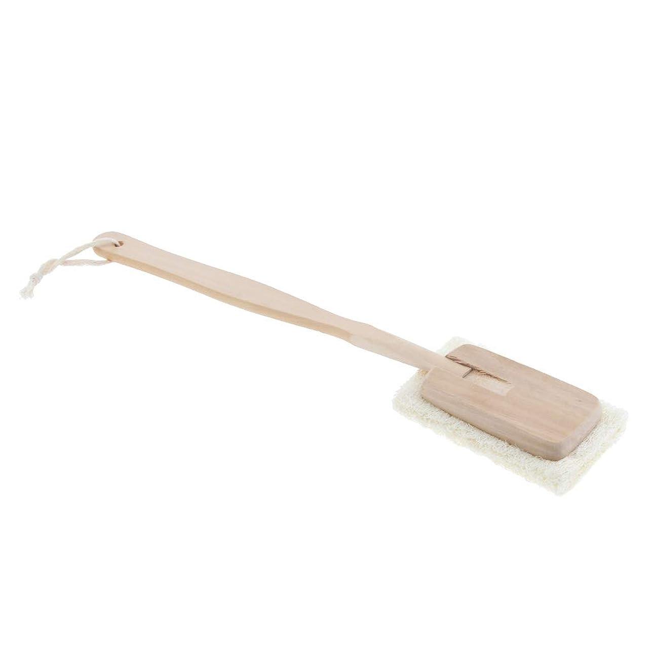 延期する我慢するカリングchiwanji シャワーブラシ ロング 柔らかい 使いやすい クレンジングツール お風呂 シャワー 全2タイプ - 平方