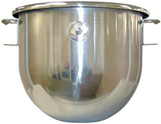hobart 12 quart mixer bowl