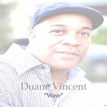 Wave  (feat. Keyan Williams)