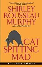 Cat Spitting Mad: A Joe Grey Mystery (Joe Grey Mystery Series)