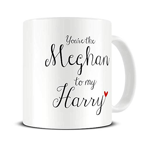 NA Eres la Meghan de mi Taza de Harry Taza de Regalo...