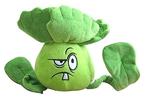WUTONG Pflanze v z popcap Baby für Kind Geschenk Party süß vont Puppe Baby Geschenk Dekoration 20 cm Pflanzen vs Zombies plüscht Spielzeug Zombie Figuren