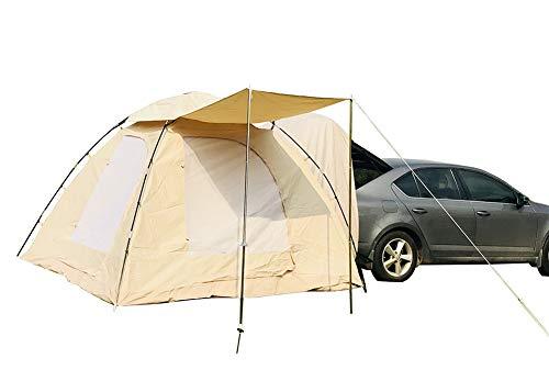 Cozy house Tente de Camping familiale extérieure étanche