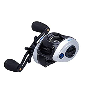 Kalex 1499523 XL3-L Low Profile Left Handle Baitcasting Fishing Reel