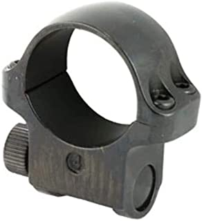 Ruger 90270 Scope Mount Rings, 1-Inch and 42mm, Medium, Blue
