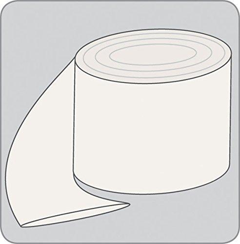 Medline MDT221200 Non-Sterile Tubular Stockinettes, 2'x 25 yd, 1 Roll