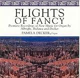 Albright, Bielawa, Decker : Flights of Fancy