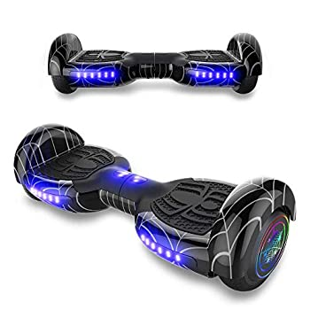 Best self balance scooter with bluetooth Reviews