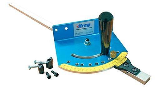 Kreg KMS7101 Table Saw Precision Miter Gauge