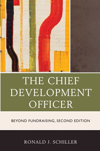 Compare Textbook Prices for The Chief Development Officer 2nd Edition ISBN 9781475855500 by SCHILLER