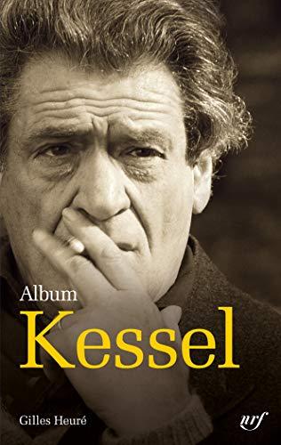 Album Joseph Kessel