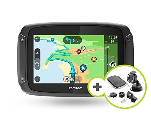 TomTom Rider 450 Premium Pack