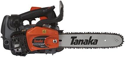 "4X 12/"" Semi Chisel Saw Chain for Tanaka TCS 33 EDTP Chainsaws"