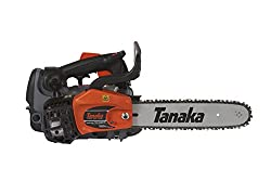Tanaka TCS33EDTP 12-Inch Top Handle Chainsaw