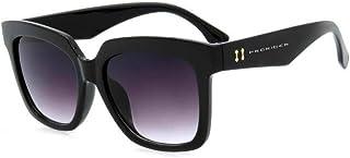 Óculos de Sol Prorider Preto com Lente Degrade - 20696