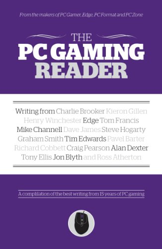 The PC Gaming Reader (English Edition)