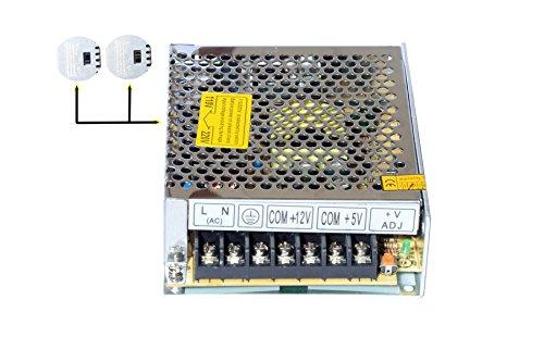 MAA-KU MW smps Power Supply Unit with Dual DC Output Volt Option...