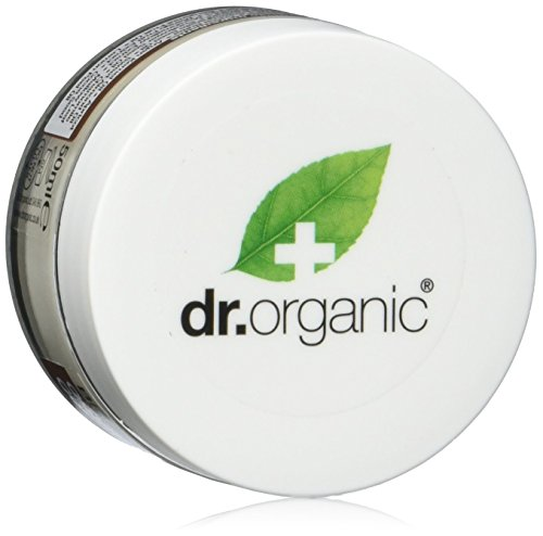 Dr. Organic Crema De Dia Aceite Coco Organico