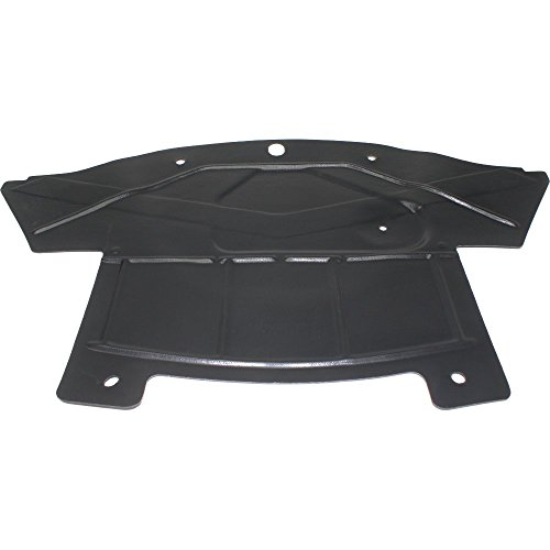 Engine Splash Shield compatible with Chrysler 300 05-10 Under Cover RWD Below Engine