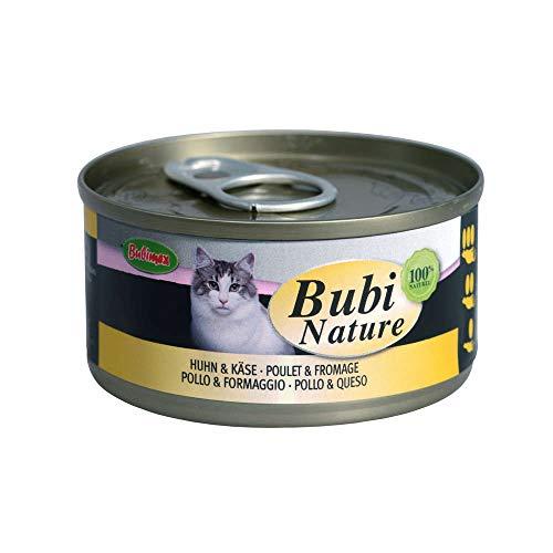 Bubimex Bubi Nature Poulet & Fromage Pour Chat
