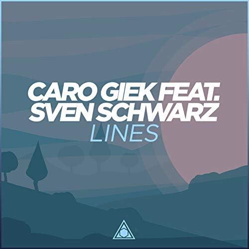 Caro Giek feat. Sven Schwarz