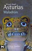Maladron (El Libro De Bolsillo) 8420658790 Book Cover