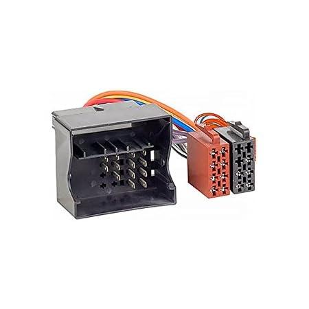Audioproject A175 Radioadapter Quadlock Iso Elektronik