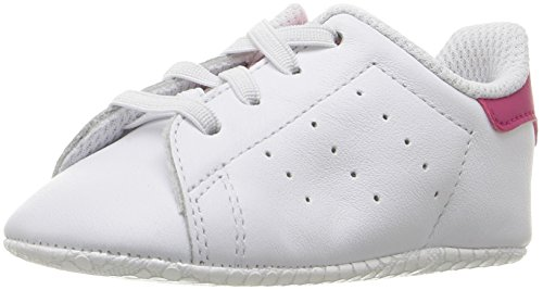 adidas OriginalsB24101 - Stan Smith Crib niños unisex Niñas