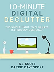15 Kindle Books on Home Organization