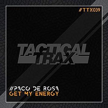 Get My Energy EP