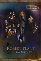 Robert Plant & The Band of Joy Live at the Artist's Den [Blu-ray] [Import]