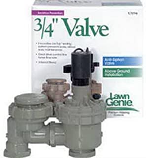 Lawn Genie Automatic Anti-Siphon Valve 3/4