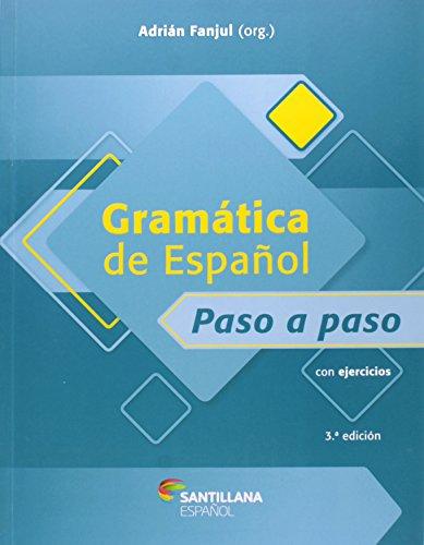 Gramática de Español. Paso a Paso