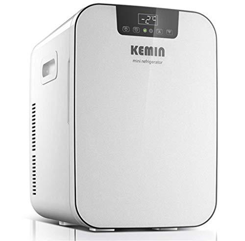 YQDSY Frigorífico de 8L para Refrigerador/Dormitorio Mini Refrigerador/Refrigerador de un Solo Núcleo, Calefacción, Refrigerador Azul Portátil familiar