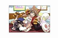 nxuoZEIT 灼眼のシャナ シャナ アニメ マウスパッド ラバーマット キャラクター ゲーミング サイズ 40cmx60cmx0.2cm 20080