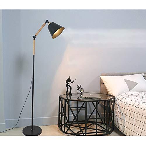 Wandleuchte Stehlampe Schlafzimmer Arbeitszimmer Wohnzimmer Schlafzimmer Minimalistisch Modern Kreativ Persönlichkeit Stehlampe Europäische Vertikale Tischlampe Stehlampen Stehlampe Gute Wohnkultur