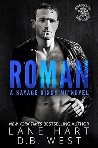 Roman (Savage Kings MC - South Carolina Book Series 1) (English Edition)