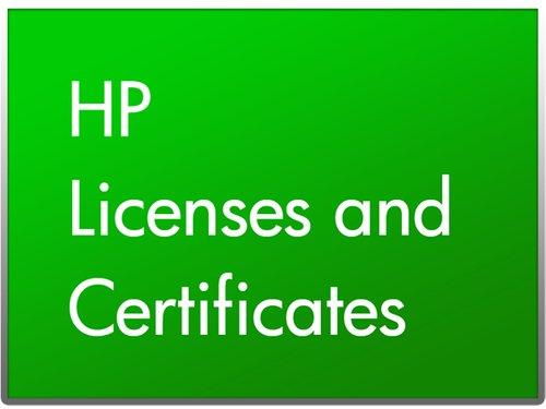 HP LTU electrónica para LANDesk Professional Svc, solo EE.UU. - Software de...
