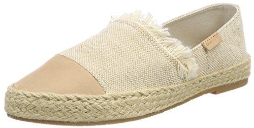 GANT Footwear Damen Krista Espadrilles, Beige (Putty Cream Beige), 41 EU